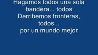 Play Bandera De Manos