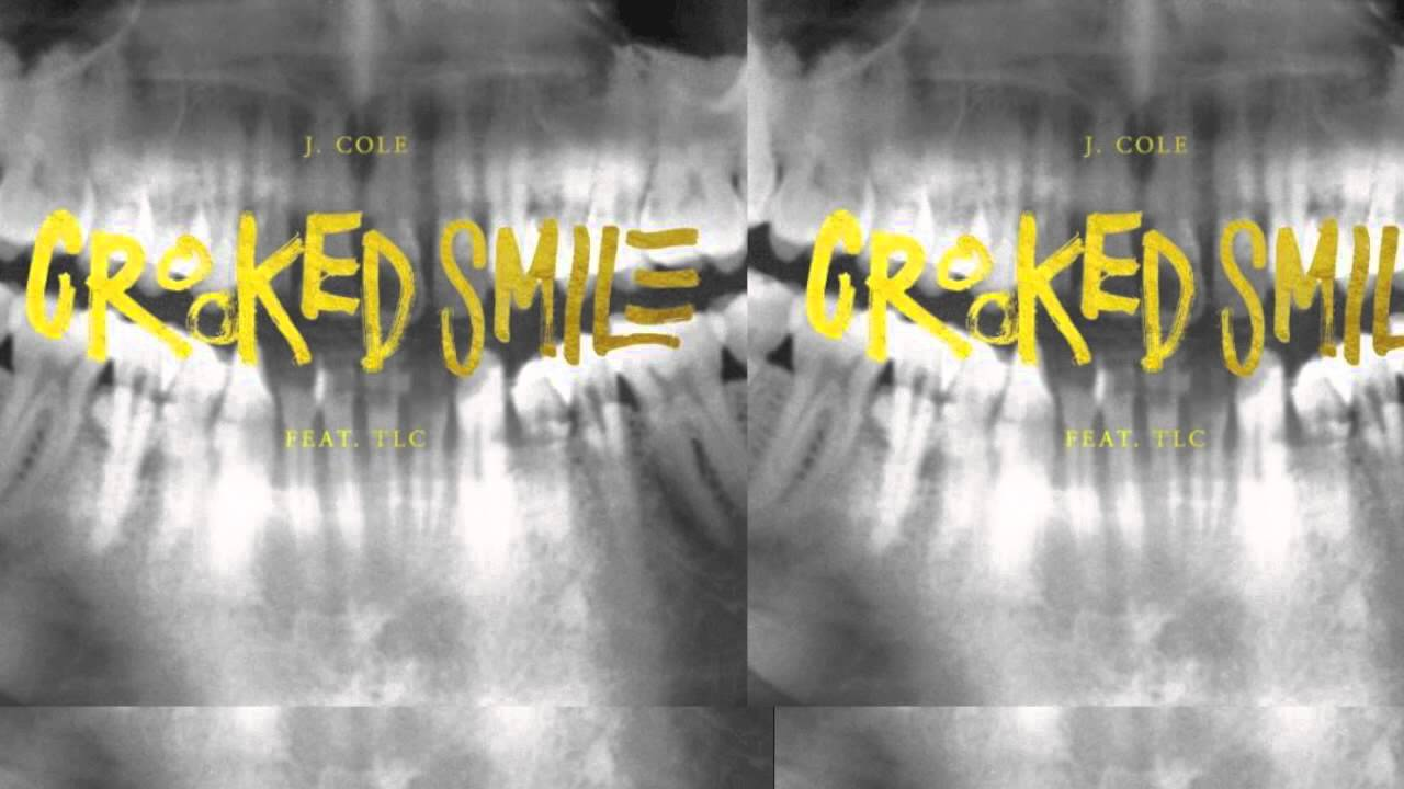 J Cole Crooked Smile Artwork J .Cole - Crooked Smil...
