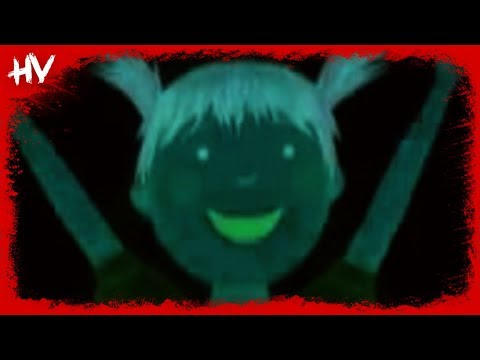 Pinkalicious & Peterrific - Theme Song (Horror Version) 😱
