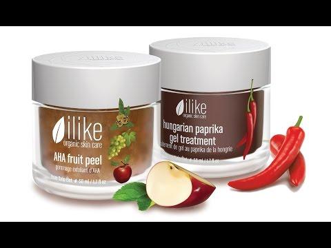 AHA Fruit Peel with Hungarian Paprika Gel Treatment Webinar
