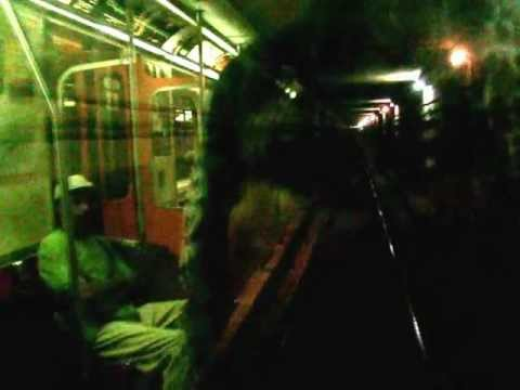 TTC H6 # 5880 part 2 - Kipling to Yonge