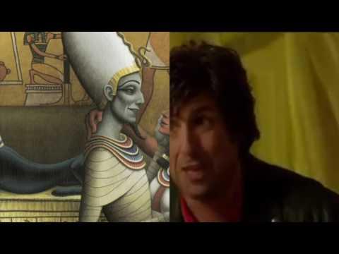 Mythology Saga: Episode's I & II