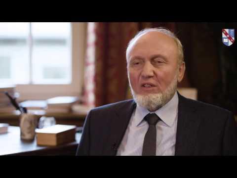"""Interview mit Professor Hans-Werner Sinn zu seinem Buch """"Der schwarze Juni"""""""
