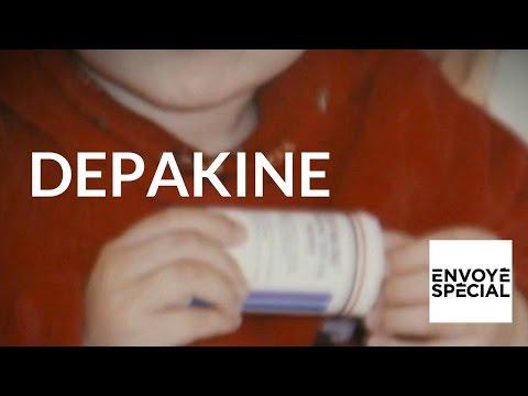 Envoyé spécial – Dépakine : un silence coupable – 16 mars 2017 (France 2)
