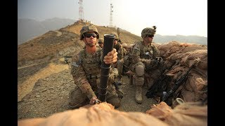 Минометы США 60 мм. Ротная артиллерия | От Вьетнама до Афганистана. Нужны ли минометы калибра 60 мм?