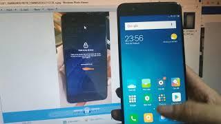 Dịch vụ mở khóa tài khoản MiCloud qua server mới cực nhanh Xiaomi Redmi Note 5 Pro S2 Mi 6 Mi Note 3