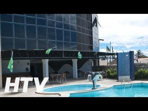 Aram Residence Praia Hotel, Natal