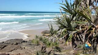 Fraser Explorer Tours - Fraser Island