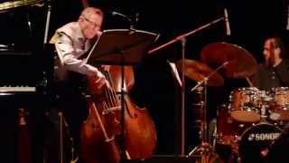 George Mraz/Camilla Mraz Trio - Sad history