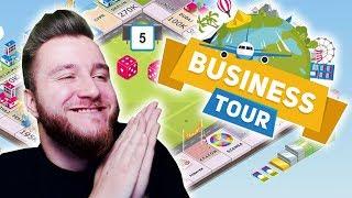 ZARABIANIE MILIONÓW NA KOLEGACH - PORADNIK - BUSINESS TOUR /Ekipa | Diabeuu