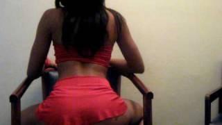 sweetness virtual lap dance