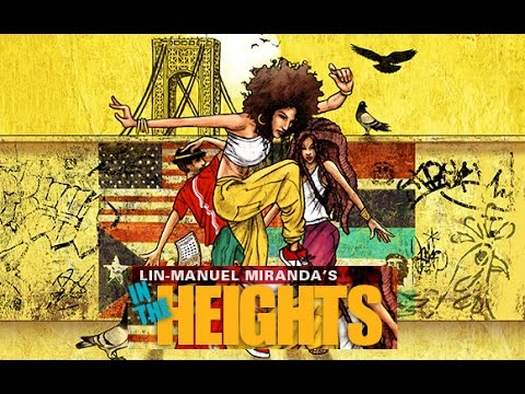 In The Heights at Saint Mary