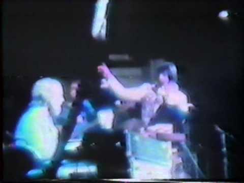 Elvis Presley - Birmingham, Alabama - 1976.12.29 8.30pm