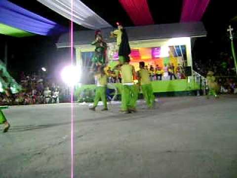 "sandalan festival 2009 ""maharlika group"""