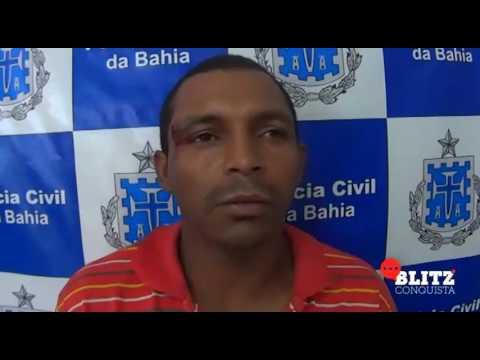 Homem confessa estupro e latrocínio