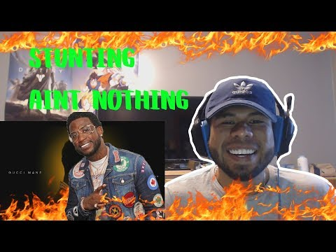 Gucci Mane - Stunting Ain't Nuthin feat....