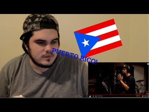 LinManuel Miranda  Almost Like Praying feat Artists for Puerto Rico  Reaccion