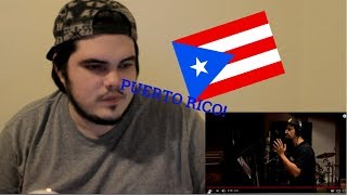 Lin-Manuel Miranda - Almost Like Praying feat Artists for Puerto Rico (Video Reaccion)