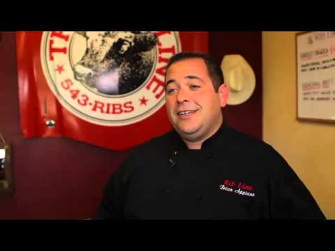 Rib Line BBQ Catering in SLO County | (805) 602-2108