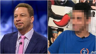 Exposing Chris Broussard's Fake Sources ©