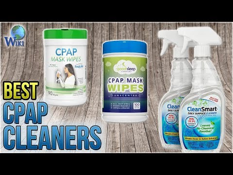10 Best CPAP Cleaners 2018 - YouTube