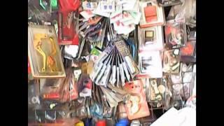 Local Filipino Hardware Store - Tarlac Dapdap Philippines