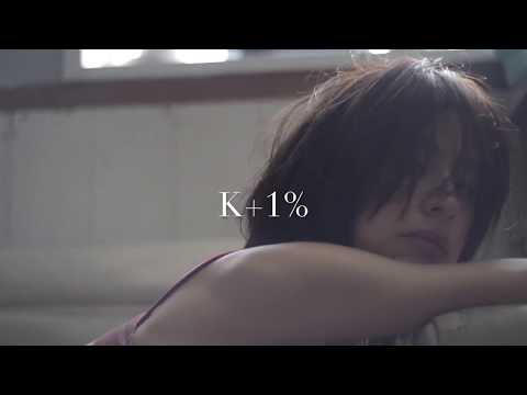 K+1% Debut Collection Movie公開