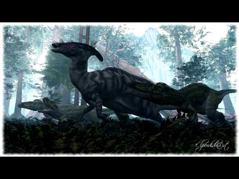 "Dinosaur Of The Day Episode 3 ""Charonosaurus"""