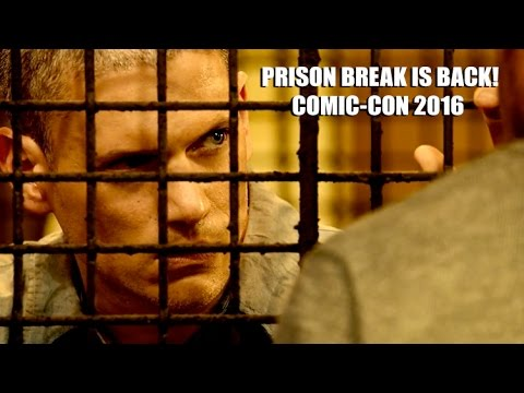 PRISON BREAK / Season 5 / Lincoln searches for Michael from YouTube · Duration:  2 minutes 47 seconds