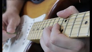 My Top 10 Favorite Guitar Solos to Play