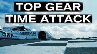 Nissan ZEOD RC 2014 Videos