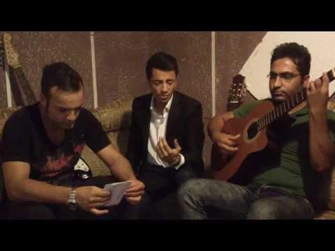 Matin Moarefi & Mohsen Ebrahimzade Live in Studio 2013