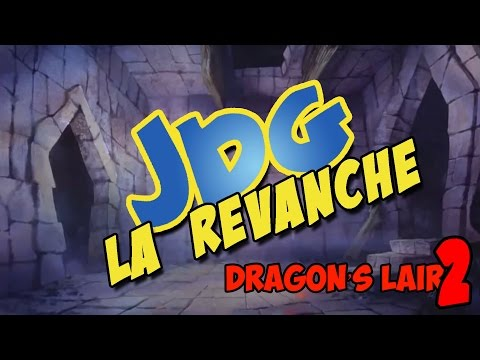 JDG la revanche - Dragon's Lair - (NES) #2