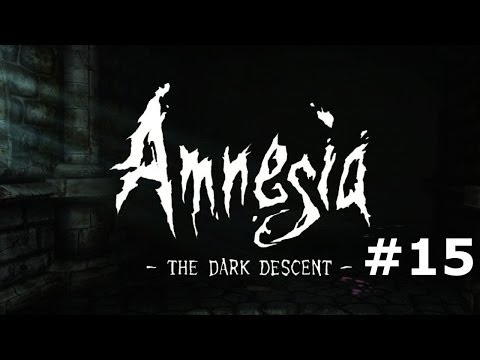 Αmnesia Walkthrough - Part 15 (Choir entrance, Cells)