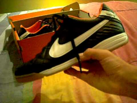 Millas total Silla  Unboxing Nike Tiempo Mystic IV IC indoor shoes - YouTube