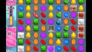 Candy Crush Saga Level 312 ★★★