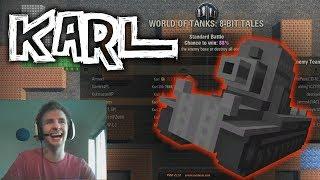 World of Tanks || Karl Gerat - Fun Mode