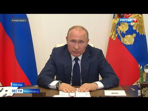 Выплаты по 10 тысяч рублей
