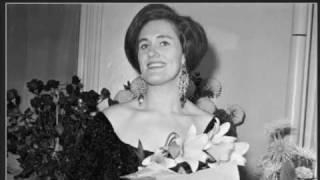 Dame Joan Sutherland - I Dreamt I Dwelt in Marble Halls, 1958