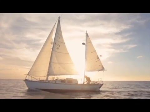 Sailing Saint Lucia - On The Visitor Channel