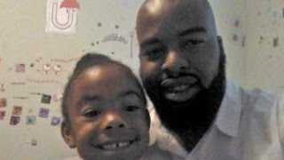 Unarmed Man Shot At By Cop While Trying To Save Daughters Life