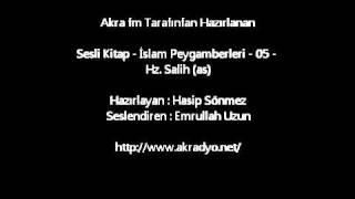İslam Peygamberleri - 05 - Hz. Salih (as)