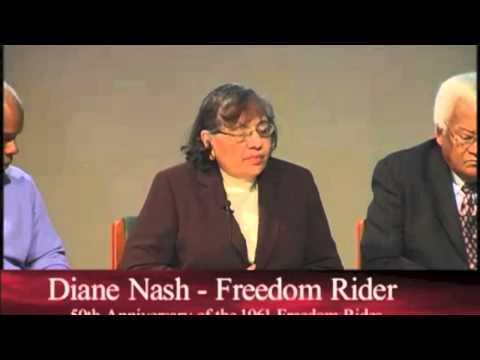 Diane Nash on Civic Responsibility