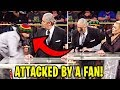 10 EMBARRASSING WWE Moments Caught On LIVE TV!