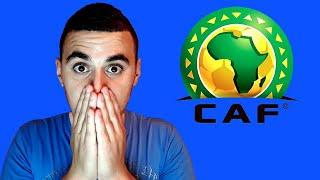 وضعية المنتخب الوطني الجزائري في قرعة كأس أمم إفريقيا 2019