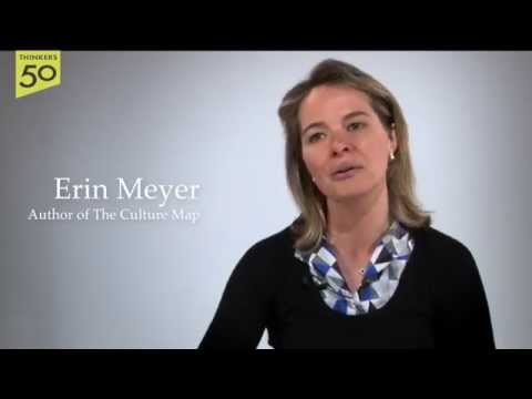Erin Meyer on Leading the Global Economy