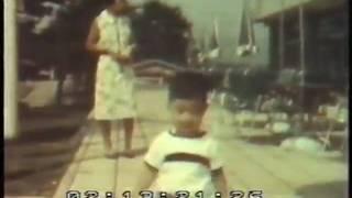 昭和40年代初頭の浅草