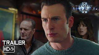 Marvel AGENTS OF S.H.I.E.L.D Season 8 [HD] Trailer - Chris Evans, Clark Gregg (Fan Made)