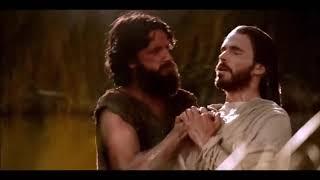 NOAH's FLOOD Was a Giant BAPTISM Prophecy!