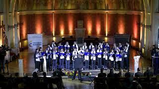 coro filarmónico juvenil de cúcuta